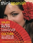 Think Spanish online audio language magazine