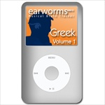 earworms rapid greek language courses