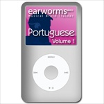 earworms rapid portuguese language courses