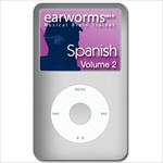 earworms rapid spanish language courses
