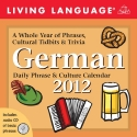 living-language-german-2012-calendar