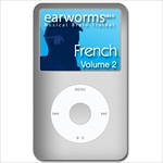 earworms rapid french volume 2 language courses