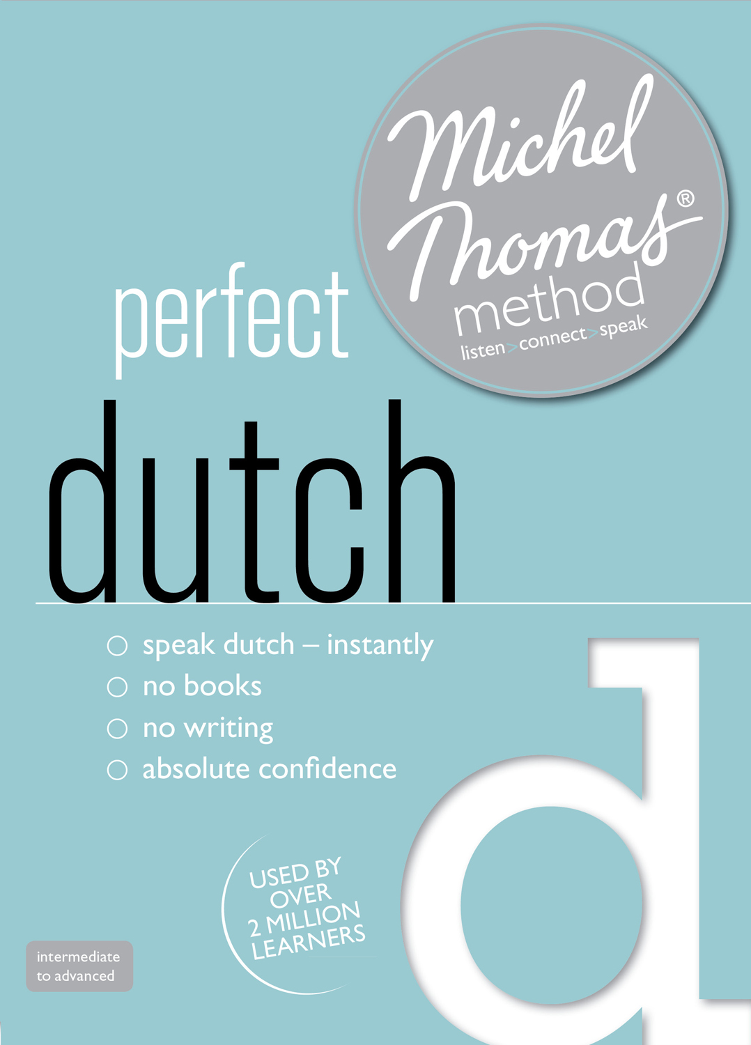 Michel-Thomas-Perfect-Dutch-language-course