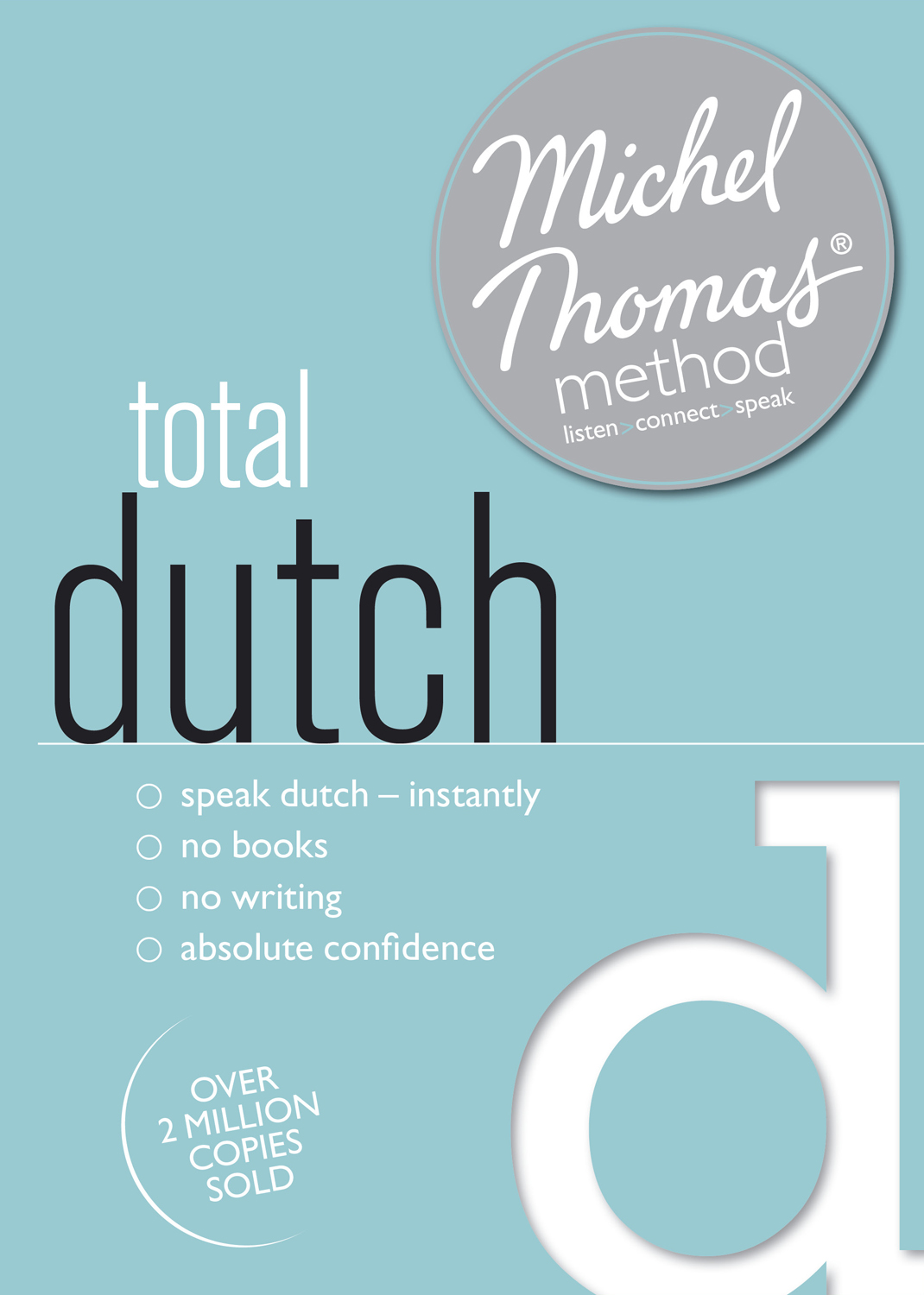 Michel-Thomas-Total-Dutch-language-course