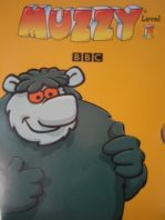 BBC Muzzy language course Level 1 for kids