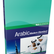 Eurotalk Talk Business Arabic language course