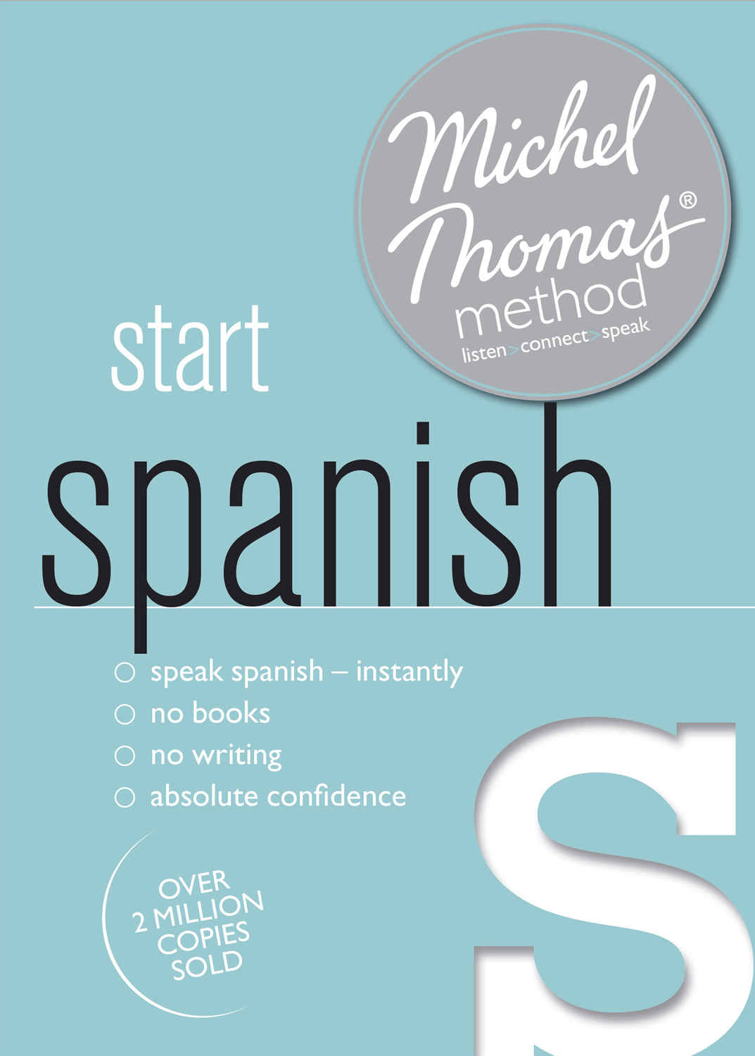 Review Teach Yourself Spanish