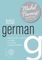 Michel-Thomas-Total-German-language-course