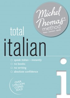 Michel-Thomas-Total-Italian-language-course