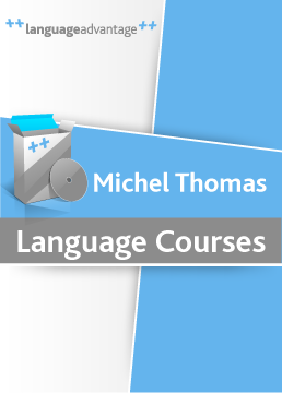 Michel Thomas Language Courses